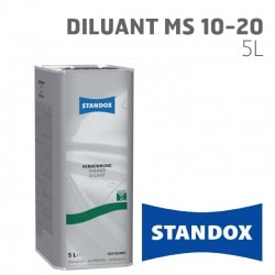 700-10 Glasurit Nettoyant Surface