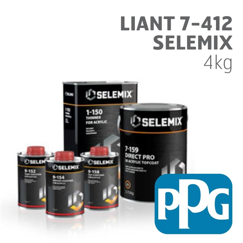 22-M60 GLASURIT LAQUE