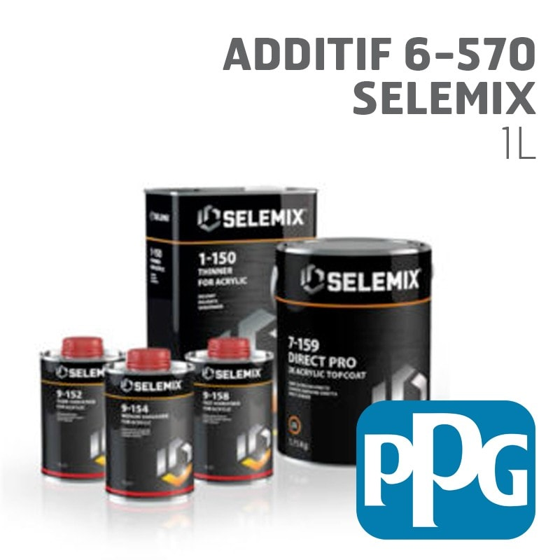 22-M43 GLASURIT LAQUE