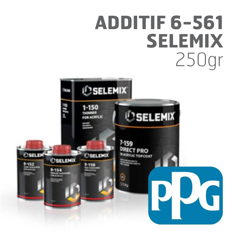 22-M96 GLASURIT LAQUE