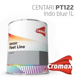 Dupont Basecoat 1501W Cromax