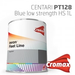 Dupont Basecoat 1504W Cromax