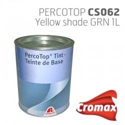 Liant Cromax Pro WB2020 Axalta