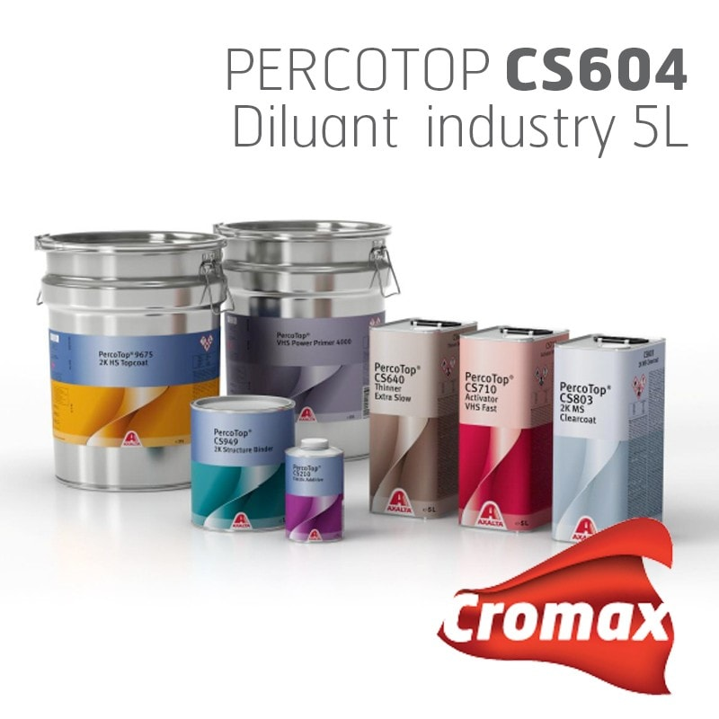 Vernis extra Mat 923-55 Glasurit